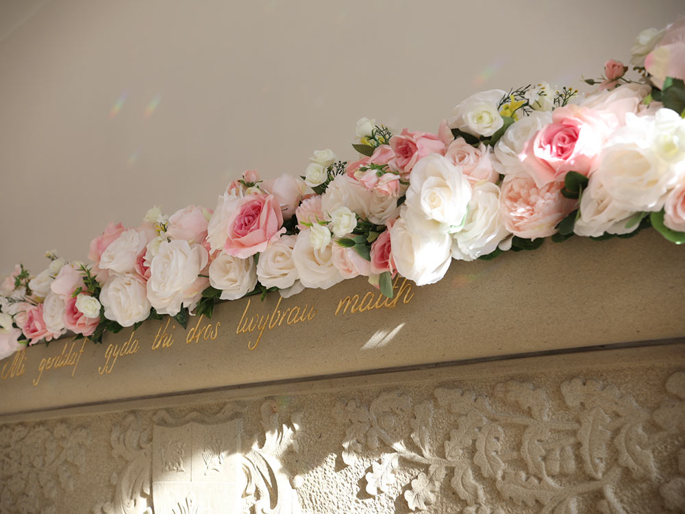 ivory-blush-pink-roses-long-floral