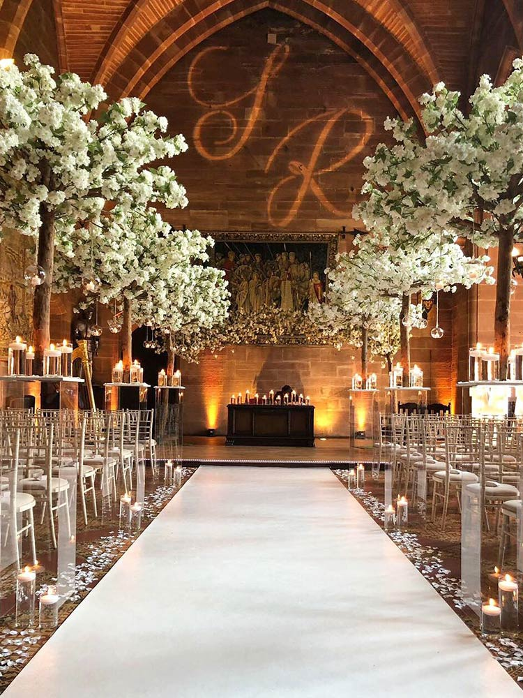 Wedding-Event-Hire---Aisle-Decor-Venue-Dressing-Floral-Tree-Hire