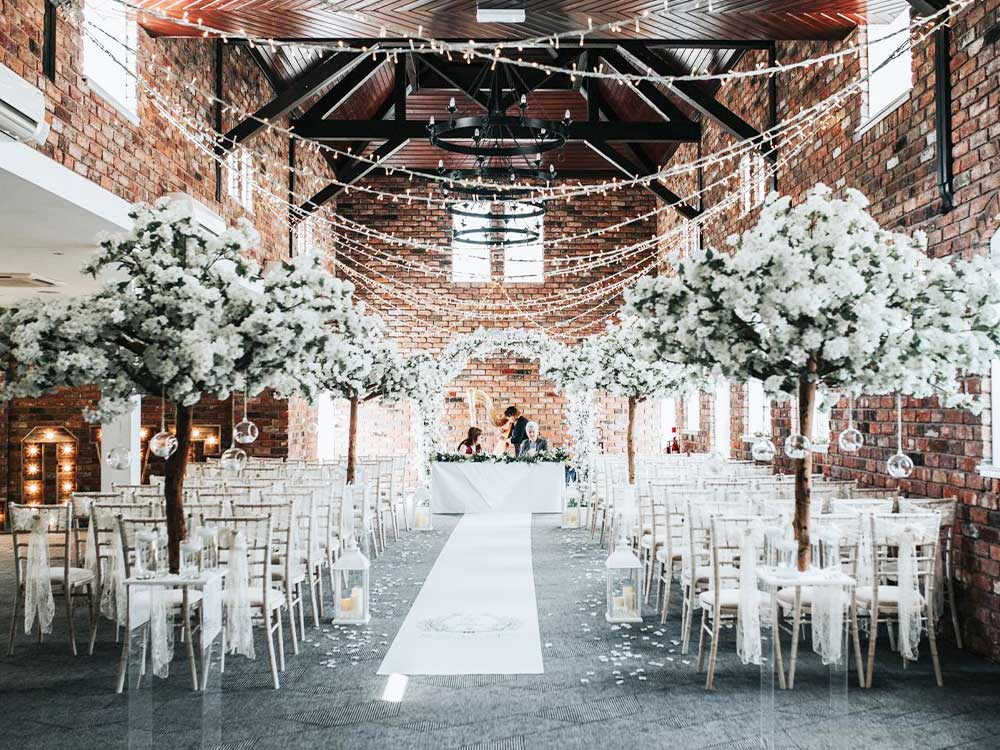 Uplit-Event-Wedding-Hire-Aisle-Decor---Wedding-Event-Hire-Blossom-Trees