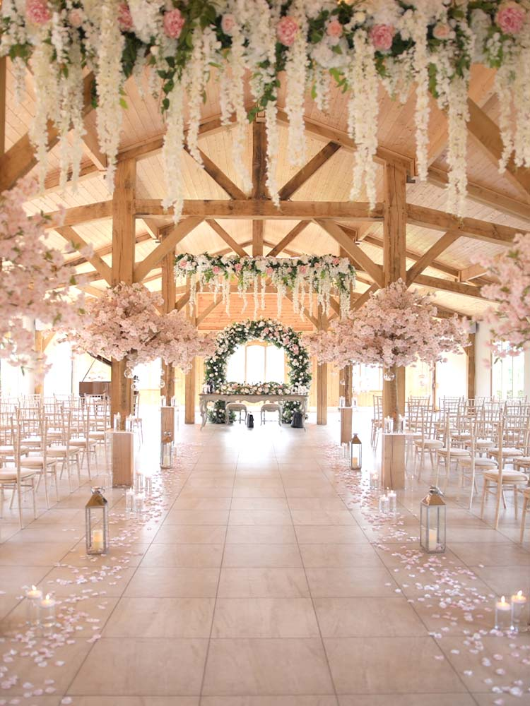 Wedding-Ceremony-Hire-Blossom-Tree-Hire-Ceremony-Arch-Hire-Wedding-Decor-Hire