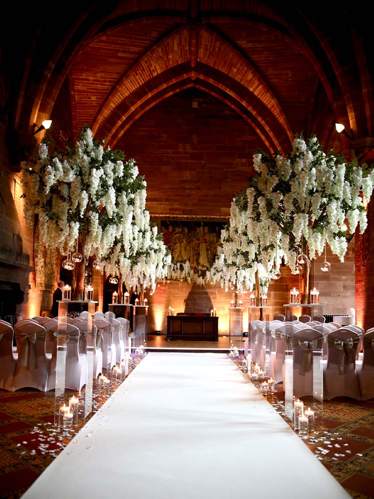 Wedding-Ceremony-Hire-Blossom-Tree-Hire-Wedding-Decor-Hire